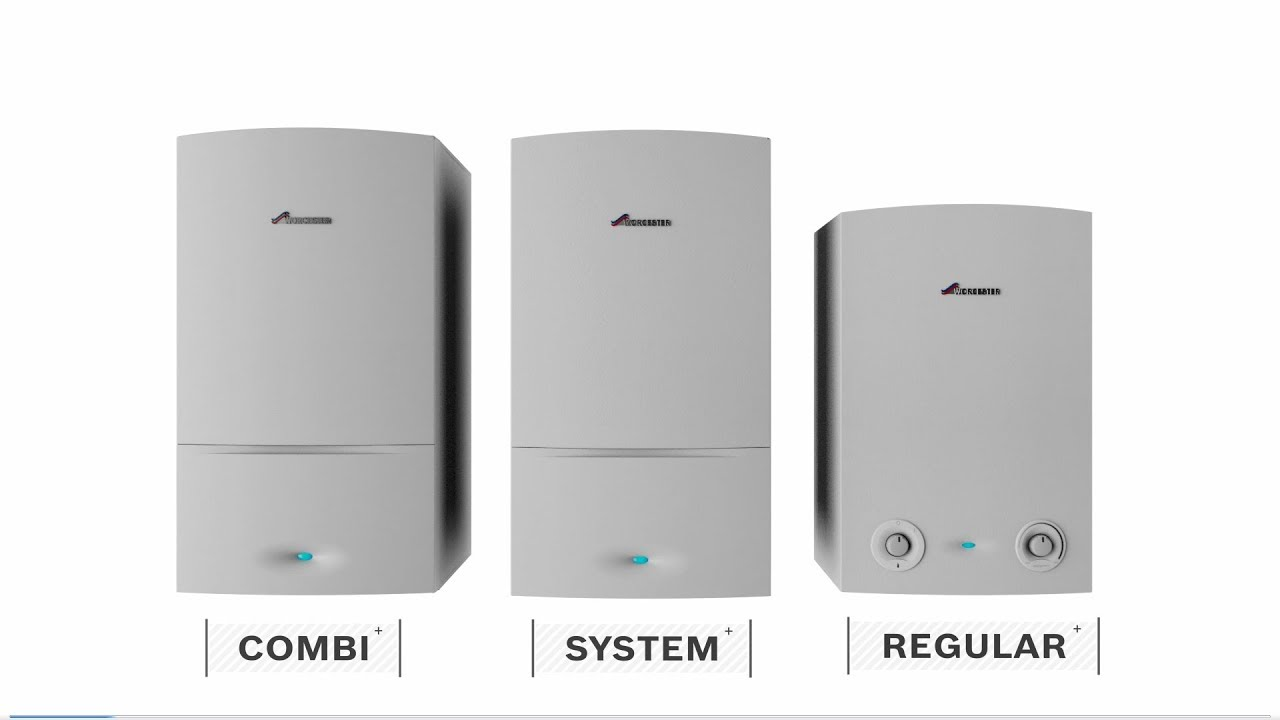 Boiler types explained – What you need to know | Worcester-Bosch.co ...