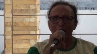 Mazé Barros fala da mobilização da exploração sexual de criança e adolescente