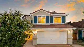 Video Tour of Santee Home For Sale @ 410 Pebblestone Place in the Mission Creek Community(, 2016-08-30T23:46:07.000Z)