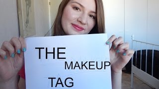 The Makeup Tag Thumbnail
