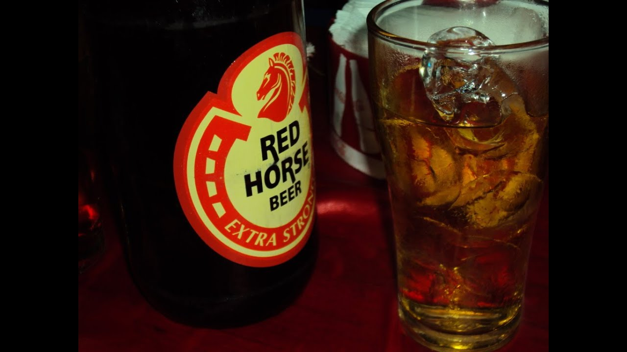 Things You Didn't Know About REDHORSE [NEW VIRAL VIDEO ...