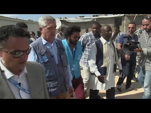 ONU pede mais solidariedade no acolhimento a refugiados
