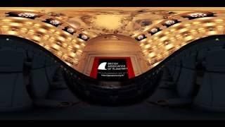Tim Peake ISS 360° Planetarium Tour