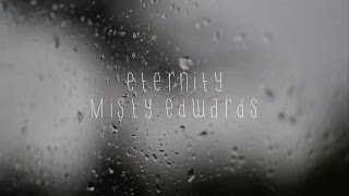 Misty Edwards - Eternity [Official Lyric Video]