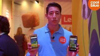 Lenovo Moto G5 & G5 Plus smartphone review (Nederlands)