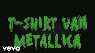 Fleddy Melculy - T-shirt van Metallica