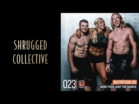 Real Chalk - Nutrition with Ryan Fischer