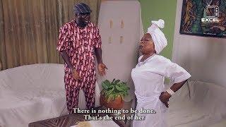 TINUOLA | Latest Yoruba Movie 2019 Drama | Starring Olaniyi Afonja, Femi Adebayo, Peju Ogunmola, Iya