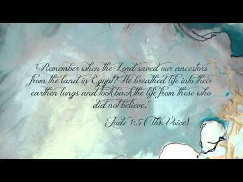 All Sons & Daughters - Great Are You Lord (Official Lyric Video)