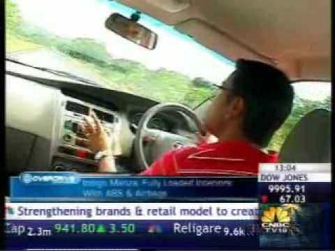 Manza CNBC Overdrive