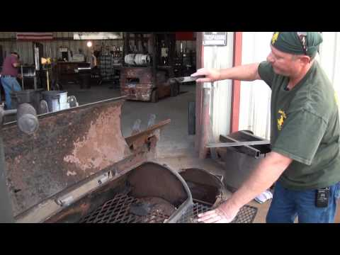 Rust Never Sleeps by Gator Pit of Texas