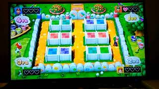 Mario Party 10 with Intro and Outro gameplay