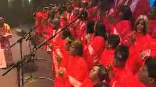 My Soul Says Yes~ Ricky Dillard and New Generation