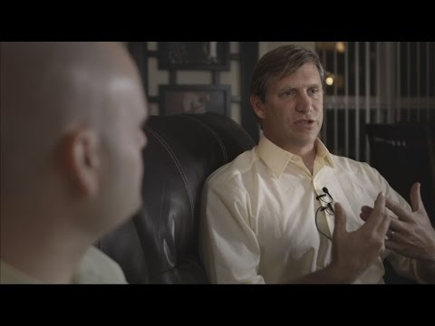 Transhumanist Zoltan Istvan on His Presidential Campaign