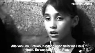 Геноцид езидов. Документальный фильм (Германия)