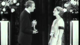 The 3rd Academy Awards in 1930