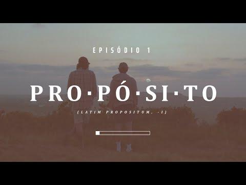 CLUBE DA FELICIDADE  - EP.1 (PROPÓSITO)
