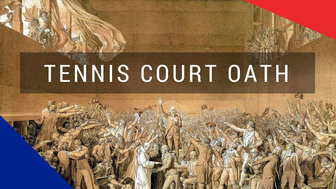 tennis court oath and declaration of independence similarities and differences Core knowledge oliver cromwell ruled the english commonwealth as 'lord protector' for nine years after oliver cromwell died, the people of england invited charles i's son, charles ii, to become king.