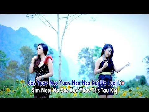 Mus zoo nplooj siab (Official Music Video) thumbnail