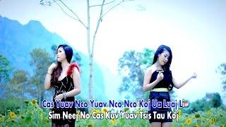 Mus zoo nplooj siab (Official Music Video)