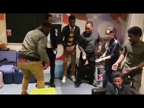 DMU International Student Karaoke Night