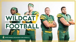 Northern Michigan University Football 2016
