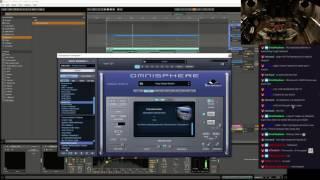 watch deadmau5 remix an old track polaris