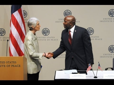 Partnering for a Shared Vision of Liberia's Economic Future (Part 1 of 3)