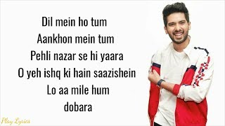 dil-mein-ho-tum-armaan-malik-cheat-india
