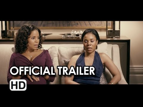 The Best Man Holiday   1 2013  Taye Diggs Movie HD