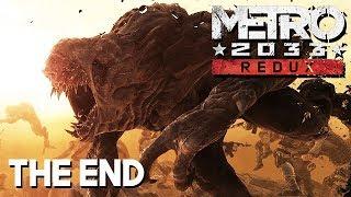 Metro 2033 Redux Gameplay German #16 ENDE - Das Gute im Menschen