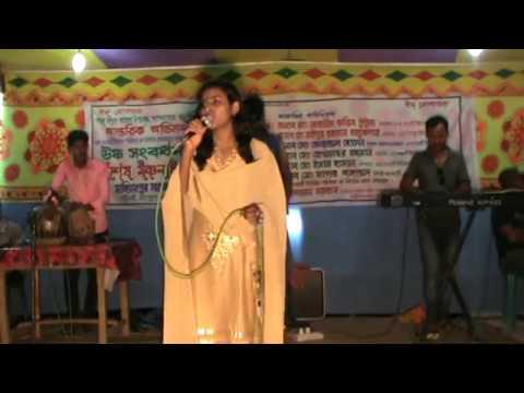 Tomar Bari Amar Bari -Salma Song-2017-সালমার গান এবার নতুন শিল্পীর কন্টে