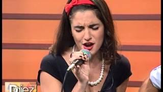 Ddiez | Música en Vivo: Vinilo Vintage (Parte 2)