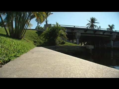 Cape Coral Might Ban Fishing Under Bridges