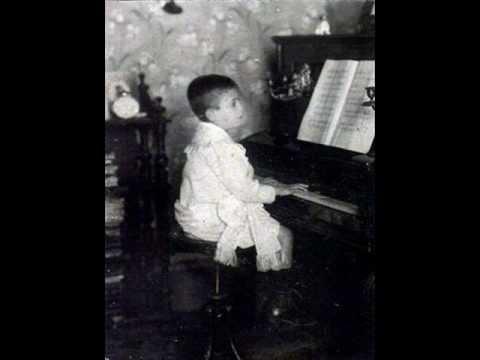 Chopin - Claudio Arrau - 12 études op 25 (rec  1953)