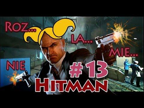Hitman: Rozlamienie [13] - Laboratorium Dextera