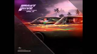"The fast & the furious 5 title song ""High Speed Chase"" by Bum Bum (lyrics in Description)"