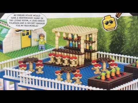 LEGO CLUB MAGAZINE IS NOW.....LEGO LIFE MAGAZINE 2017