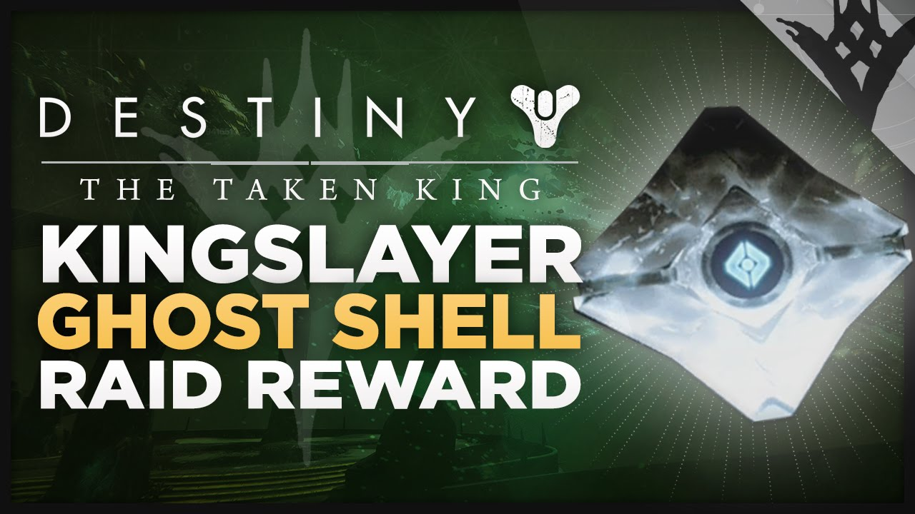from Walter destiny the taken king raid matchmaking