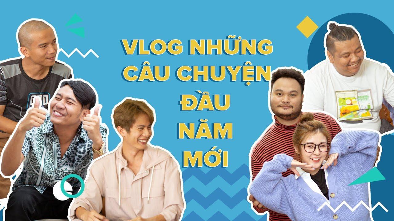 FAPtv Vlog 01: Những Câu Chuyện Đầu Năm Mới 2020