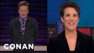Conan On The Impeachment Inquiry Into President Trump - CONAN on TBS