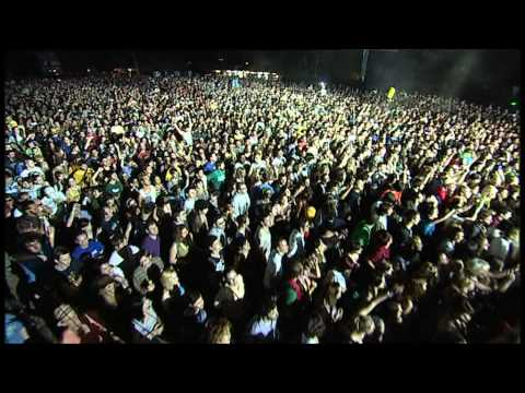 Klaxons - Atlantis To Interzone - Live at Exit Festival 2010 (HQ)