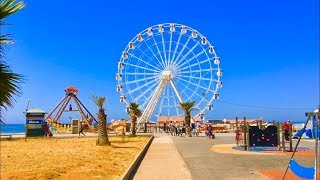 "Sablette Amusement Parc, Algiers ""متنزه الصابلات، ..."