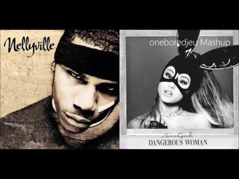 Ariana's Dilemma - Nelly vs. Ariana Grande (Mashup)