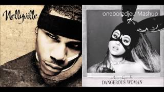 Ariana's Dilemma - Nelly vs. Ariana Grande (Mashup)