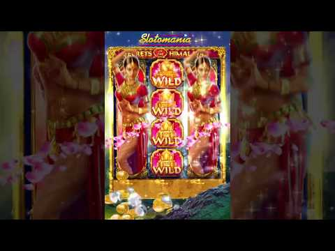 Slotomania Slot Machines - Himalaya
