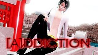 [刀剣乱舞 | Touken Ranbu | MMD] [A]DDICTION
