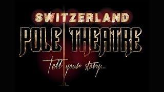 Pole Theatre Switzerland 2019 - Semi-Pro Classique - Nadia Ferrazzo