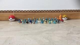 Pokemon hệ nước #1
