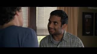 Откровенный Разговор ... отрывок из фильма (Успеть За 30 Минут/30 Minutes or Less)2011